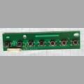 Кнопки управления для телевизора Dexp F40B7100K MX-N06-KEY-32`55 V10
