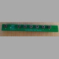Кнопки управления для телевизора Dexp F40C7100C JUC7.820.00134577