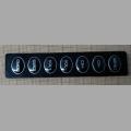 Кнопки управления для телевизора Hyndai H-LED40F451BS2