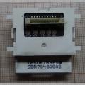 Джойстик управления и ИК приёмник для телевизора LG 32LB563U EBR78480602