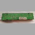 Кнопки управления для телевизора LG 32LC54-ZD EBR36393401
