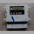 Джойстик управления и ИК приёмник для телевизора LG 42LB551V-ZC EBR78480602