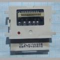 Джойстик управления и ИК приёмник для телевизора LG 42LF550V-ZA EBR78480602