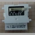 Джойстик управления и ИК приёмник для телевизора LG 42LF580V EBR78480601
