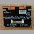 Кнопки управления и ИК приёмник для телевизора LG 43LH604V EBR81960204