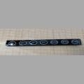 Кнопки управления для телевизора Polar 40PL52TC-SM XYL017