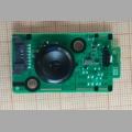 Джойстик управления и ИК приёмник для телевизора Samsung UE32H4000W BN41-01858C BN96-23694B