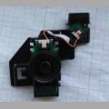 Джойстик управления и ИК приёмник для телевизора Samsung UE32H5000AK BN41-02149A BN41-02150A