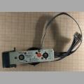 Джойстик управления и ИК приёмник для телевизора Samsung UE39F5020AK UF5000/1.2T BN41-01976A