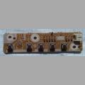 Кнопки управления для телевизора Sharp 32S2RU CEF232A