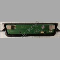 Кнопки управления для телевизора Sony KDL-32L4000 FLX00017361-104 1-587-144