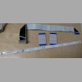 Шлейфы матрицы для телевизора Kivi 43UK30G LED43D06-ZC26-01 303CL43D061
