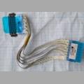 Шлейф матрицы для телевизора LG 24LB450 EAD62108504