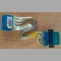 Шлейф матрицы для телевизора LG 24LF450U EAD62108524