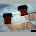 Шлейф матрицы для телевизора LG 32LA660V EAD62352616 EAD62352615