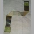 Шлейф матрицы для телевизора LG 32LH2000 EAD60690923