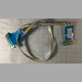 Шлейф матрицы для телевизора LG 32LN541U EAD62296502