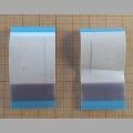Шлейфы T-CON - матрица для телевизора LG 42LA615V