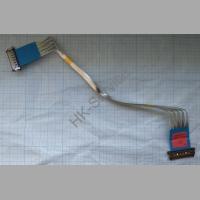 Шлейф матрицы для телевизора LG 42LA620V-ZA EAD623707