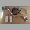Шлейфы матрицы для телевизора LG 42LA645V-ZC EAD62370713