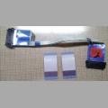 Шлейфы матрицы для телевизора LG 42LB551V-ZC EAD62572203