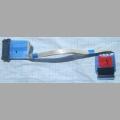 Шлейф матрицы для телевизора LG 42LF550V-ZA EAD63265802