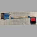 Шлейф матрицы для телевизора LG 42LF560V EAD63265802