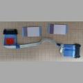 Шлейфы матрицы для телевизора LG 42LF580V EAD62572201