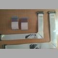 Шлейфы матрицы для телевизора LG 42LK530-ZC EAD61652510 EAD61668628