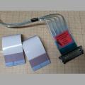 Шлейфы матрицы для телевизора LG 42LN570V EAD62370712