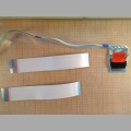 Шлейфы матрицы для телевизора LG 43LH604V EAD63265803