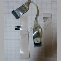 Шлейфы матрицы для телевизора LG 43UH610V EAD63787802
