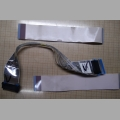 Шлейфы матрицы для телевизора LG 43UH610V-ZB EAD63787802