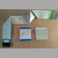Шлейфы матрицы для телевизора Samsung UE32C5100QW BN96-13171P
