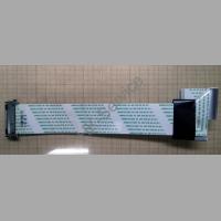 Шлейф матрицы для телевизора KDL-32R413B 1-848-202-11