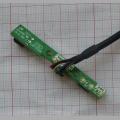 ИК приёмник со шлейфом для телевизора BBK LEM2284FDT2 TV2481-ZC25-01