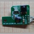 ИК приёмник для телевизора Doffler 40CF15-T2 200-GLR-LE32280-0H
