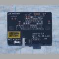 ИК приёмник для телевизора LG 32LS345T LM66 Ver1.7 EBR75580501