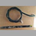 ИК приёмник и сенсор управления для телевизора LG 42LK530-ZC LW4500/LV2500/LK550_V1.7