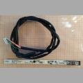 Сенсор управления и ИК приёмник для телевизора LG 47LS560T LM35-55 EBR74986702