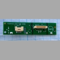 ИК приёмник для телевизора Philips 32PFL3406H 715S4702-R03-000-004B