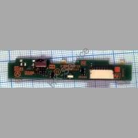 ИК приёмник для телевизора Sony KDL-40R553C 1-894-182-11