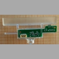 ИК приёмник для телевизора Telefunken TF-LED28S16T2 40-40F380-IRD2LG