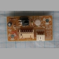ИК приёмник для телевизора Thomson T32C81 MSD6M16GS