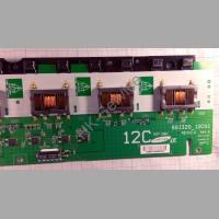 Инвертор для телевизора Sony KDL-32L4000 SSI320_12C01