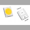 Led диоды подсветки матрицы для телевизоров LG Innotek 1210 3528 2835 1 Вт 100LM 3 В