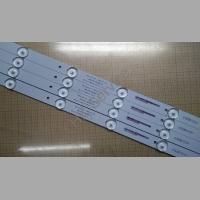 Led подсветка матрицы для телевизора Dexp F39B7100E 180.DT0-391800-1H