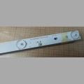 LED подсветка матрицы для телевизора DEXP H32B7000E 180.DT0-321800-2H