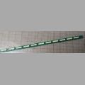 LED подсветка матрицы для телевизора LG 28LF450U HC275EXN