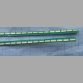 Led подсветка для телевизора LG 42LA660V 6920L-0001C L-Type R-Type